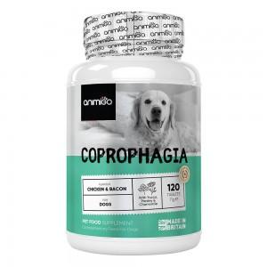 Coprofagia Cani - 120 Compresse
