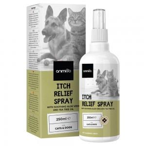 Spray Anti Prurito Cani - Animigo