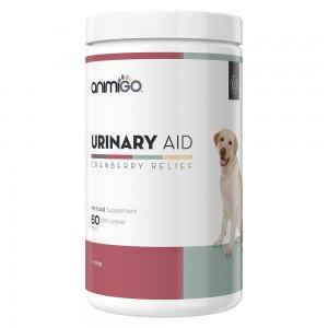 Urinary Aid per Cani - 60 Bocconcini